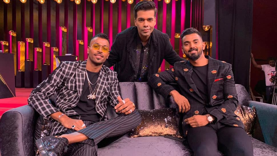 'You are suspended with immediate effect': BCCI punishes Hardik Pandya, KL Rahul over sexist remarks
