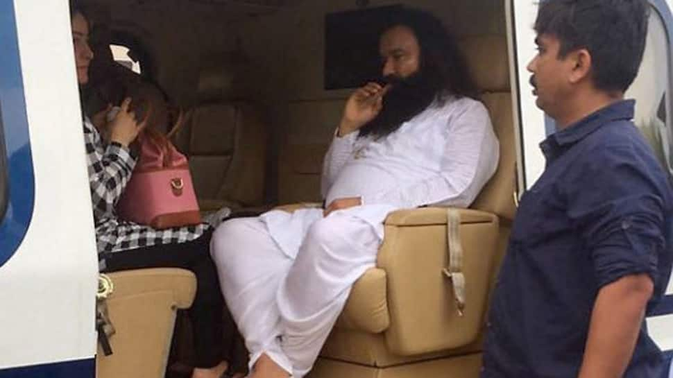 Dera Sacha Sauda chief 'looked pale' during video conference in court: Slain journalist's son