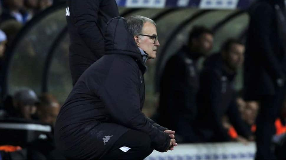 Leeds United manager Marcelo Bielsa admits sending spy to Derby