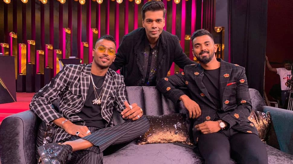 Hardik Pandya- KL Rahul fiasco: Only 2nd time in 82 years players sent back for disciplinary reasons