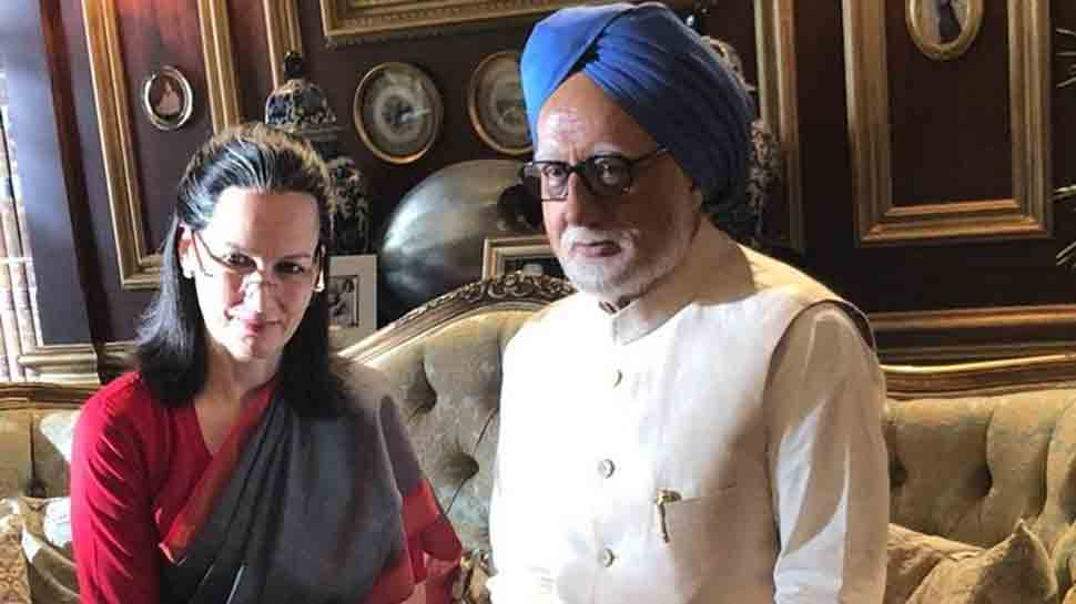 Anupam Kher's political-drama The Accidental Prime Minister gets a decent start