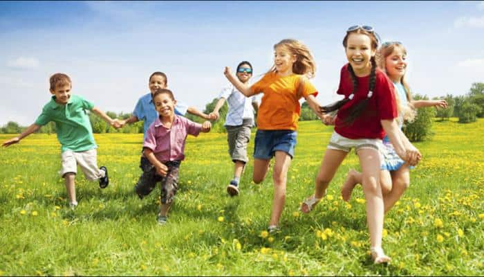 Being closer to nature can reduce distress, behavioural problems in kids