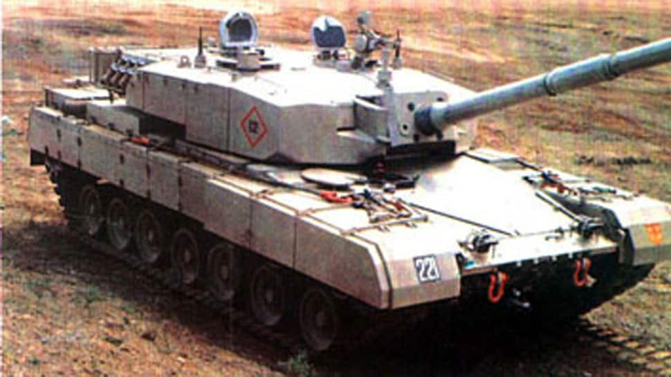 Troubled by delays in Al Khalid II tank development, Pakistan to import engines