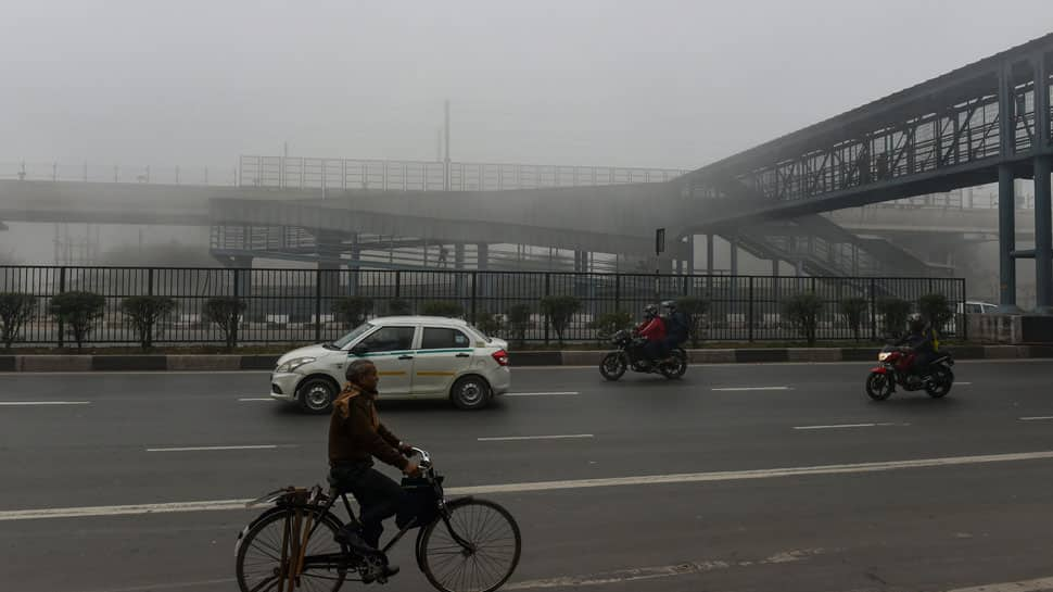 Delhi's air quality recorded in severe, rainfall may bring respite