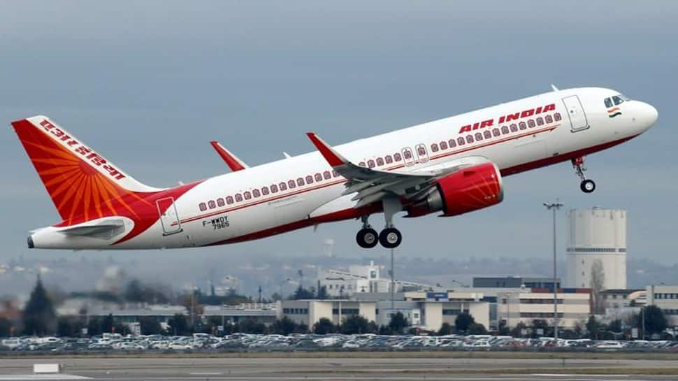 Air India issues clarification, says misgivings about stale food on return flights 'unfounded'