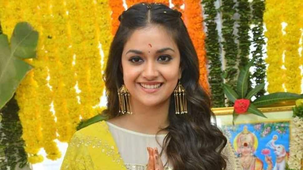 Keerthy Suresh roped in for a female-centric film