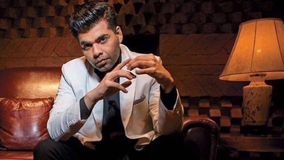 All the criticism makes you stronger: Karan Johar