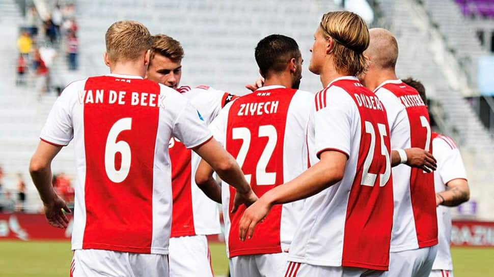 Ajax coach Erik ten Hag desperate to hold on to sought after talent