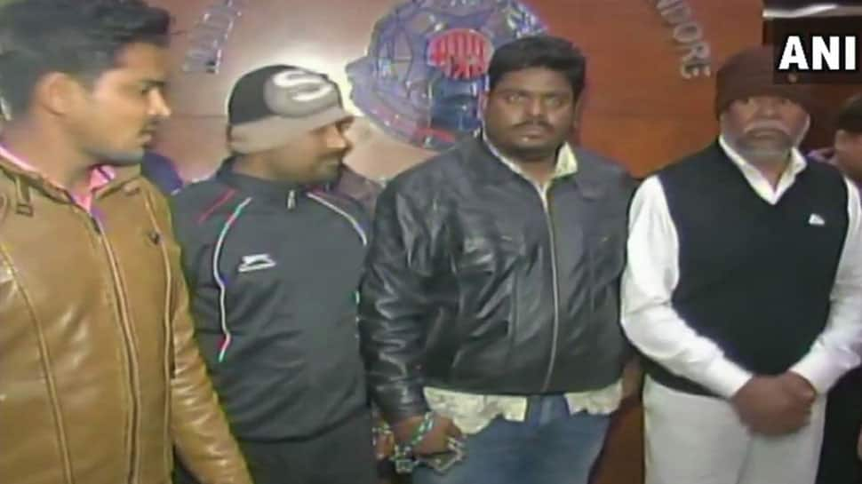 BJP leader, his 3 sons arrested for allegedly killing woman in 'Drishyam' inspired plot