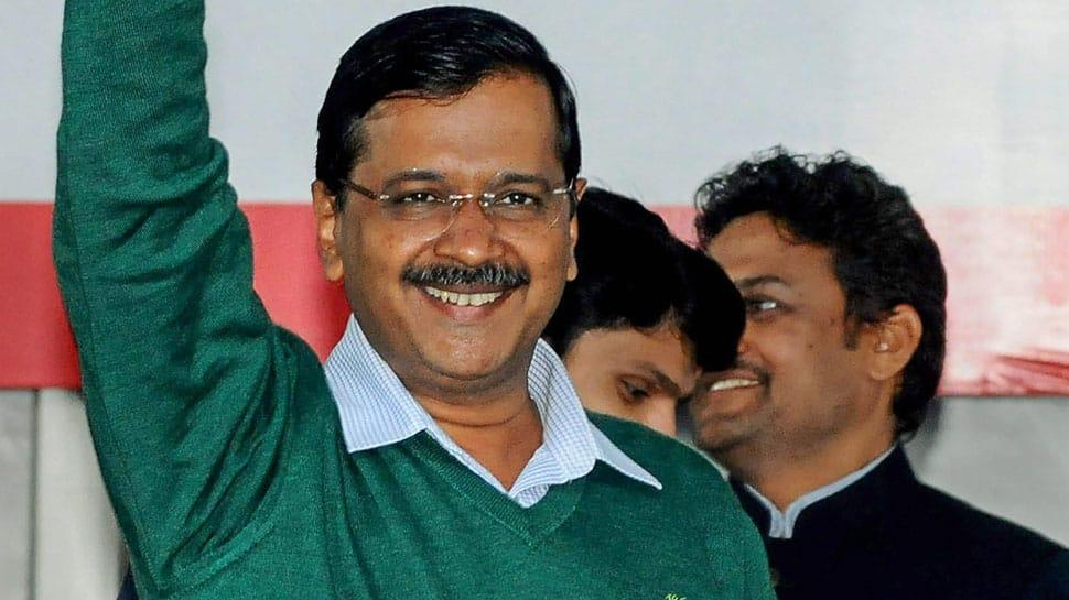 Arvind Kejriwal to not contest Lok Sabha elections from Varanasi