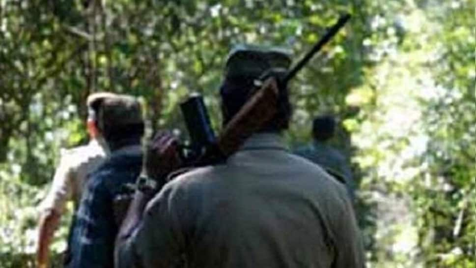 Top Naxal commander killed in encounter in Jharkhand's Dumka