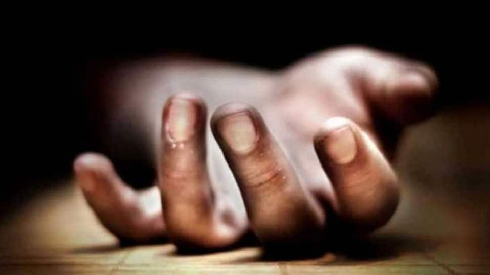 Man found dead with throat slit in Jammu and Kashmir