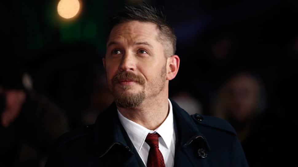 Tom Hardy blessed with second child