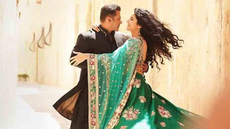 Salman Khan shares video from 'Bharat' sets which makes it harder to wait for the film—Watch