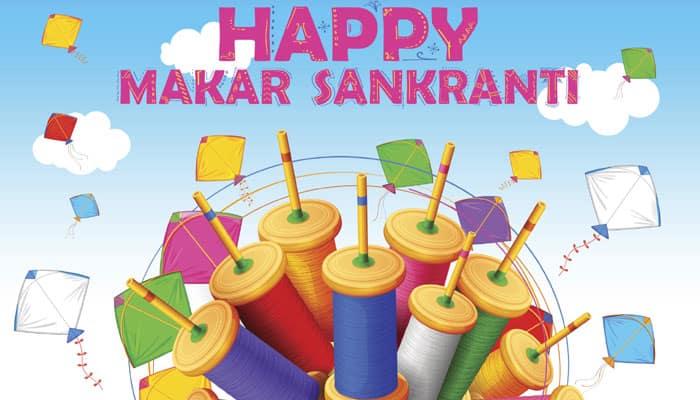 Makar Sankranti 2019: Here's how India celebrates the festival