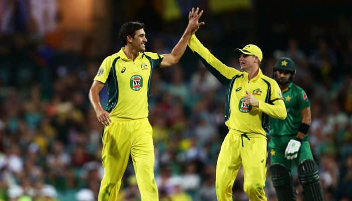 Australia refuse to tour Pakistan for proposed ODI matches, cite safety concerns