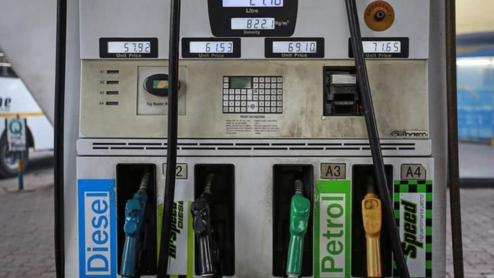 Petrol touches Rs 70-mark for the first time in 2019 after marginal hike