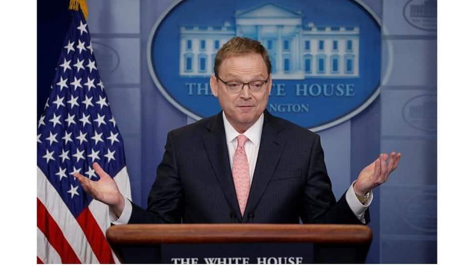 Trump's economic adviser compares government shutdown to vacation