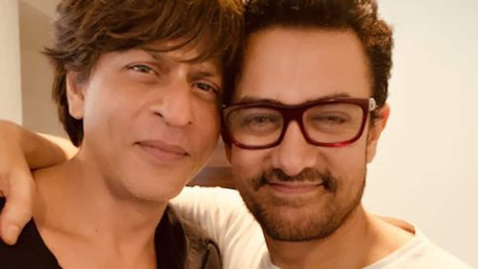 After Aamir Khan, Shah Rukh Khan walks out of Rakesh Sharma biopic?