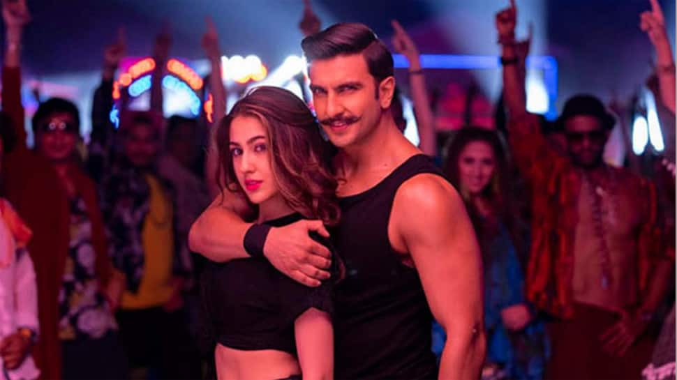 Ranveer Singh's Simmba refuses to slow down at the Box Office