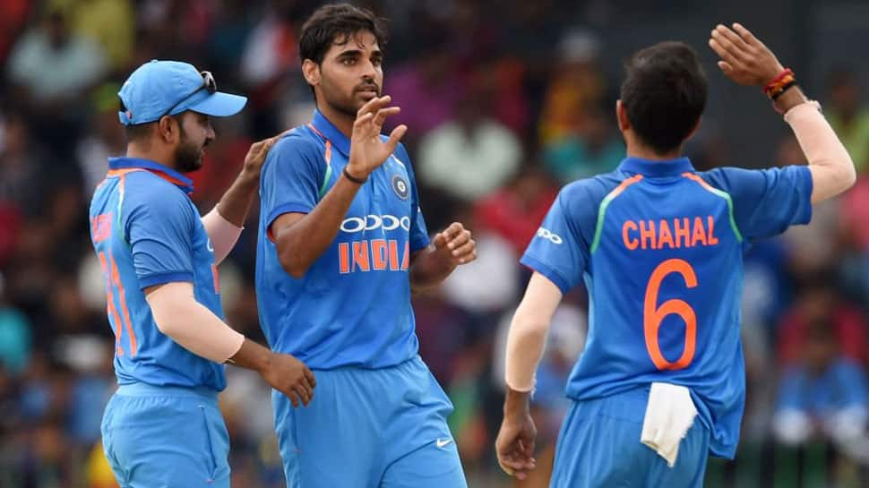 Injury layoff affected performance in first ODI: Bhuvneshwar Kumar