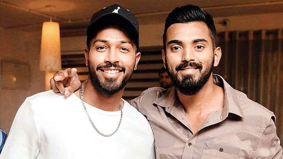 Hardik Pandya, KL Rahul tender unconditional apology; BCCI members demand SGM