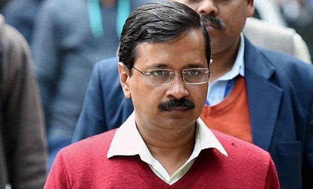 SC rejects plea seeking to declare Arvind Kejriwal's sit-in inside LG's office as illegal