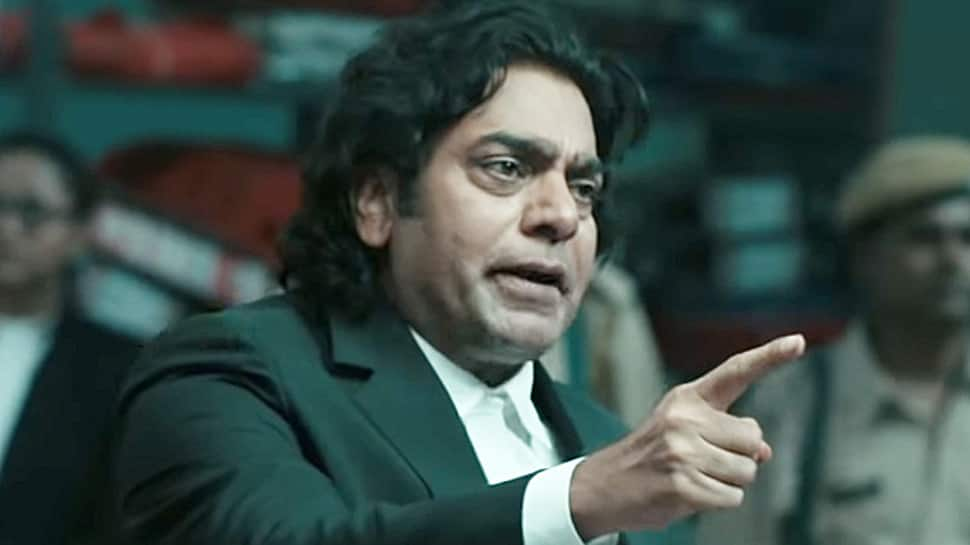 Don't have any monetary pressure to do films, says Ashutosh Rana