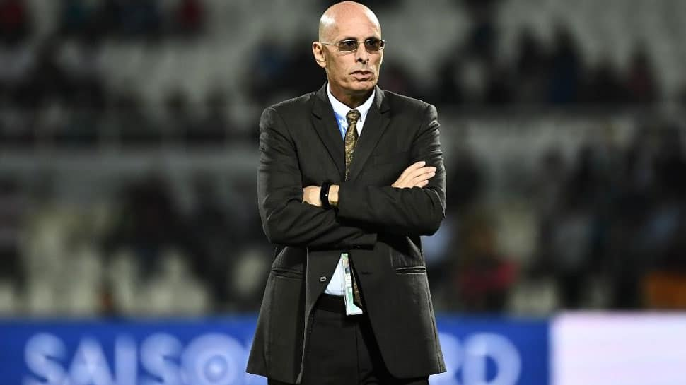 Head coach Stephen Constantine resigns after India's Asian Cup exit: AIFF
