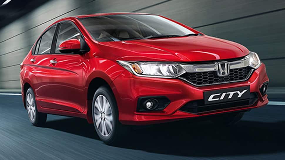 Honda City gets ZX MT petrol grade, price starts at Rs 12.75 lakh