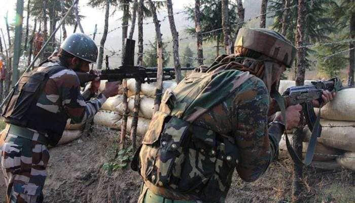 BSF personnel injured in Pakistan firing along International Border in J&K's Kathua