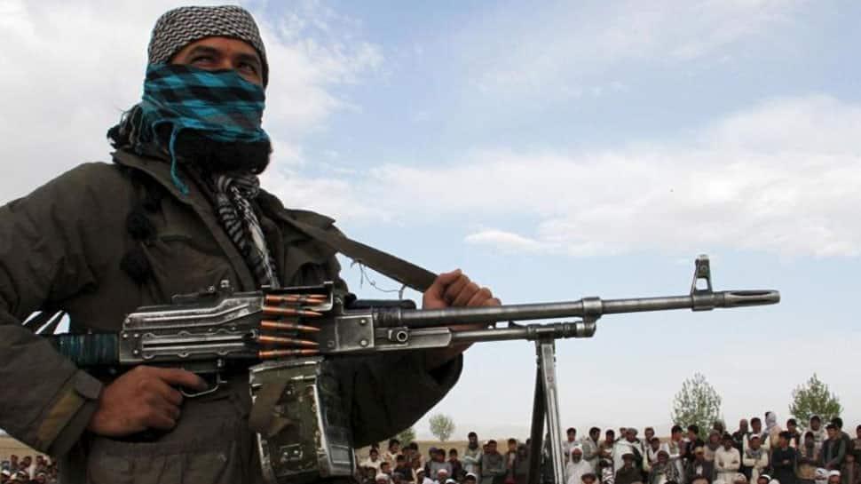 Pakistan arrests top Taliban figure
