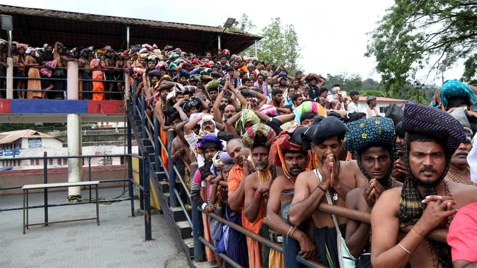 No hidden agenda: Kerala govt tells HC on row over pilgrimage of two women in Sabarimala temple
