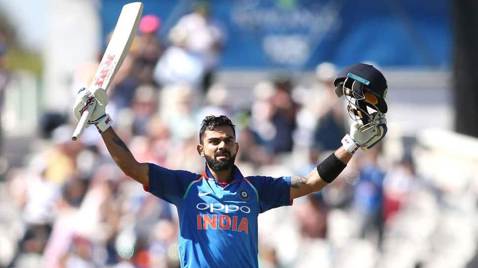 India vs Australia: Virat Kohli brings up 39th ODI century, breaks several records