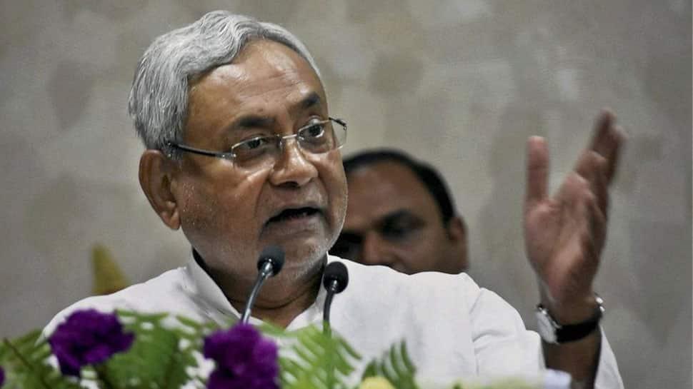 Nitish Kumar recalls his exit from Mahagatbandhan in Bihar, blames it on Rahul Gandhi's 'inability'