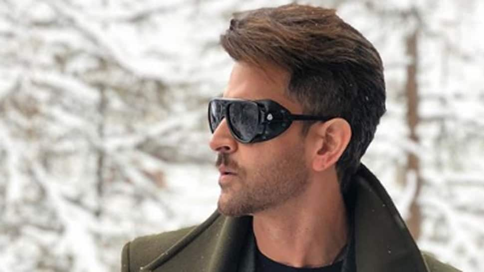 Hrithik Roshan's latest Instagram posts will make you fall in love with him!