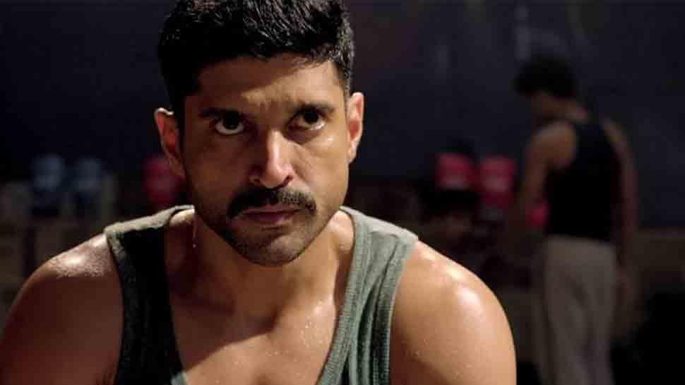 Farhan Akhtar to play boxer in Rakeysh Omprakash Mehra's sports-drama Toofan