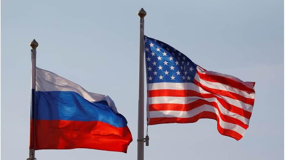 Defying Trump, US Senate advances measure critical of easing Russia sanctions