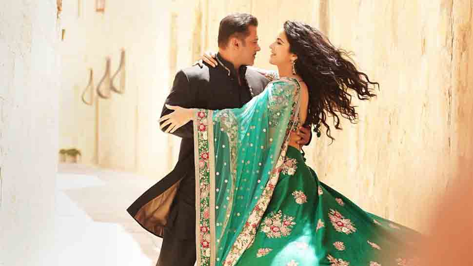 Bharat: New teaser of Salman Khan-Katrina Kaif starrer to be out on this date?