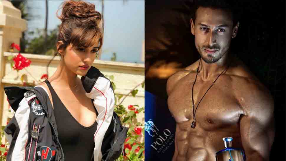 Disha Patani gets home-cooked food at gym from beau Tiger Shroff's mom Ayesha