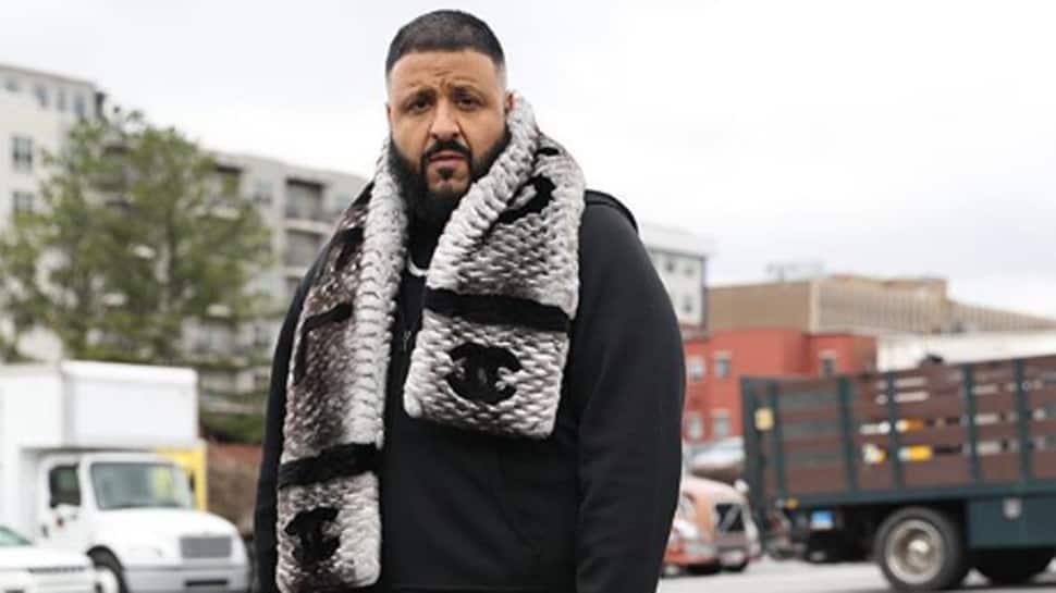 DJ Khaled joins 'Bad Boys for Life'