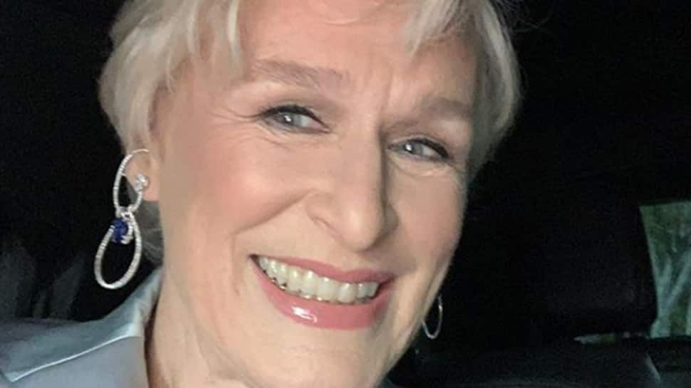 Glenn Close to receive Oscar Wilde Award