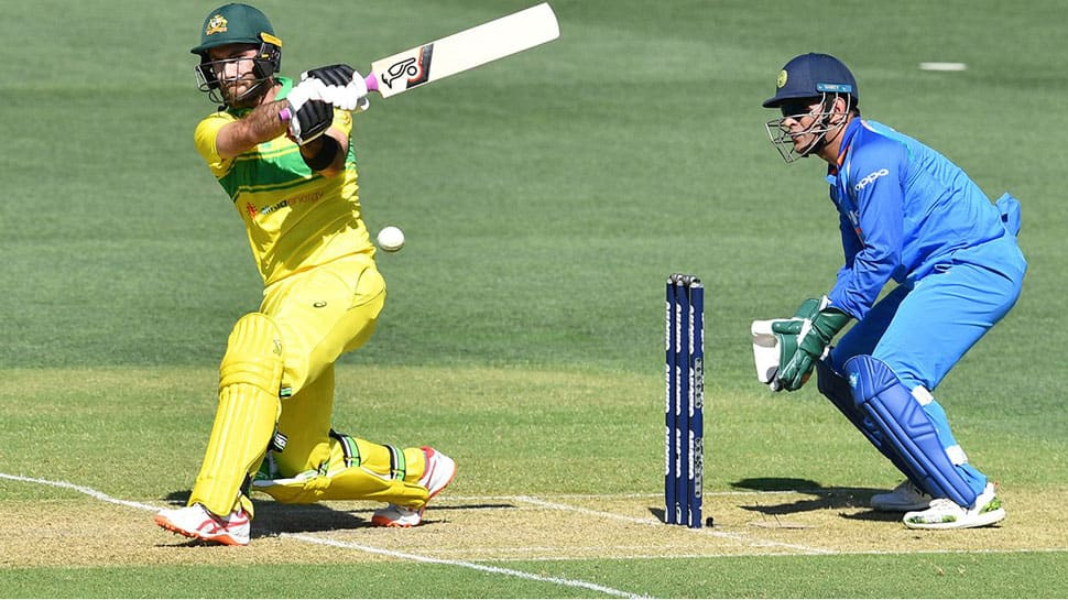 No.7 is the perfect spot for Glenn Maxwell: Coach Justin Langer, after quick-fire cameo against India