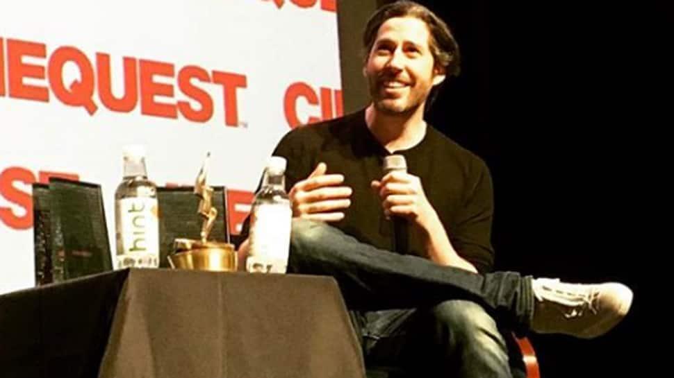 Jason Reitman to direct new 'Ghostbusters' movie
