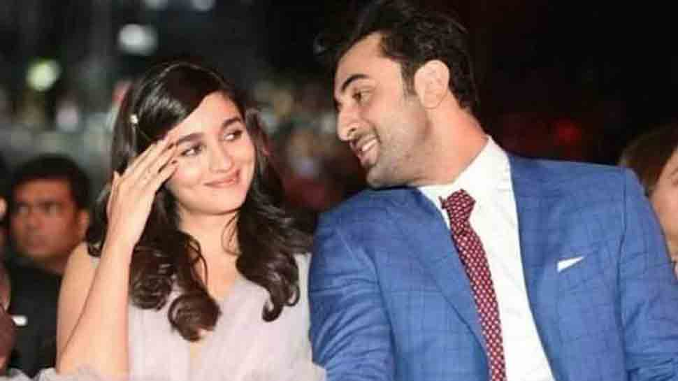Ranbir Kapoor to shake a leg with rumoured girlfriend Alia Bhatt in Brahmastra?