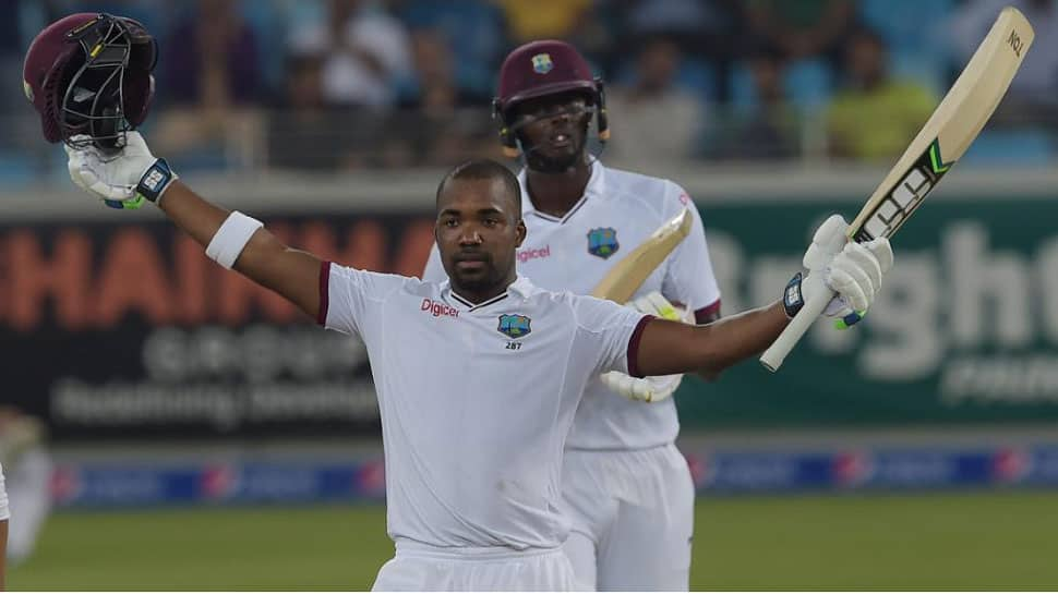 Darren Bravo, Alzarri Joseph recalled as Windies name squad for 1st Test against England