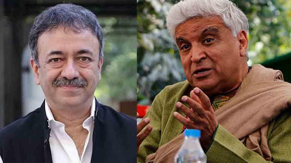 Javed Akhtar breaks silence on Rajkumar Hirani after sexual harassment allegations
