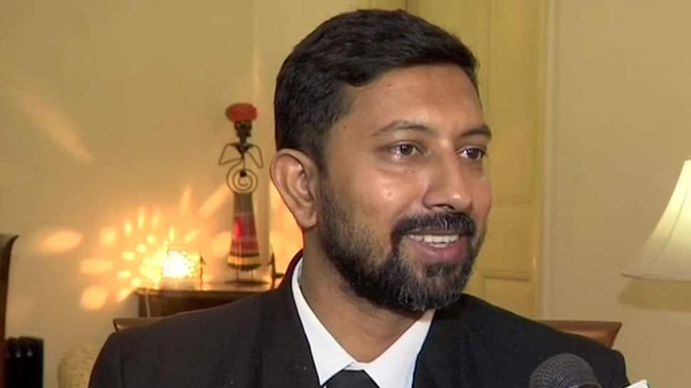 Navy Commander Abhilash Tomy wants to return to sea immediately after recovering from injuries