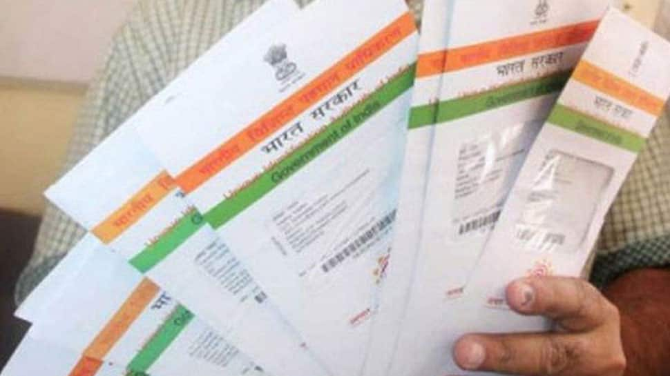 Former NSA MK Narayanan warns on Aadhar information misuse