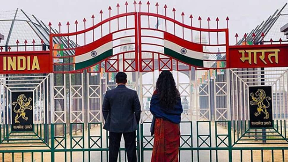 Salman Khan's 'Bharat' sneak peek teaser out—Watch